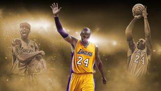 Kobe Bryant, la morte dell'atleta fa salire i prezzi dei videogiochi alle stelle