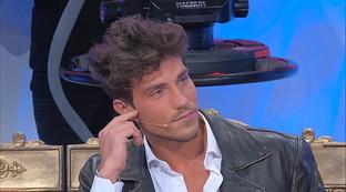 """Daniele Dal Moro è il nuovo tronista di """"Uomini e Donne"""""""