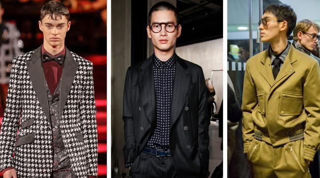 Moda uomo, la giacca: i tanti modi di portare un grande classico