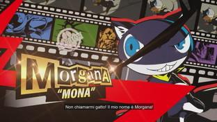 Persona 5 Royal, il trailer dei personaggi