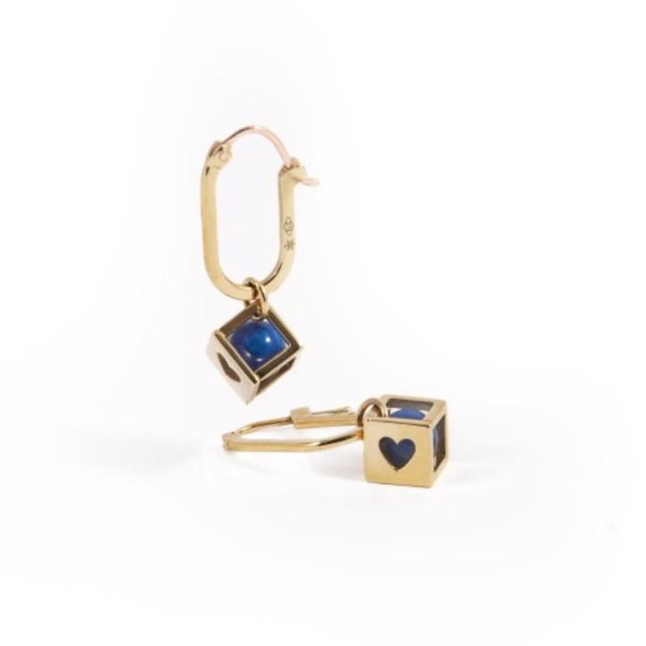 Margherita and B Jewellery. Il prezioso legame d'amore tra madre e figlio celebrato in un gioiello!