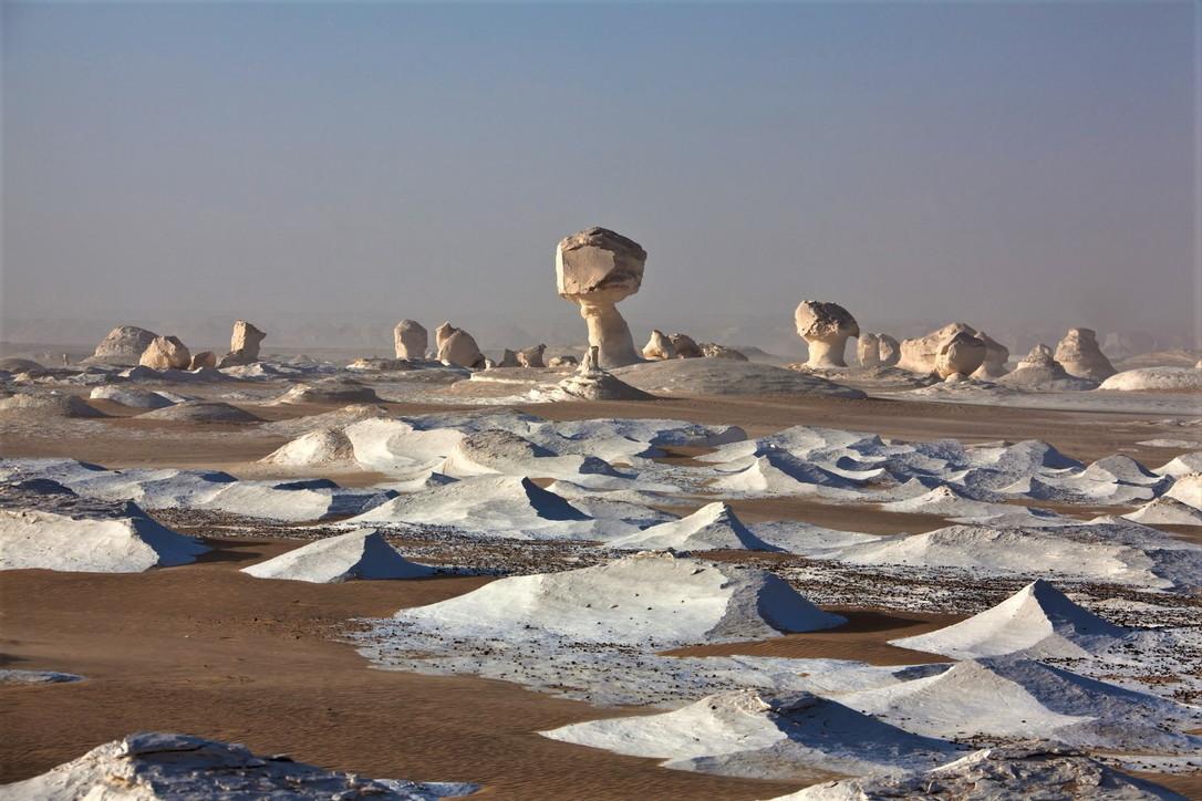 Da tutto il mondo: dieci luoghi estremi, bizzarri ed affacinanti