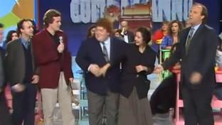 """Quando i """"Ragazzi della 3C"""" furono ospiti di""""Buon Compleanno Canale 5"""""""