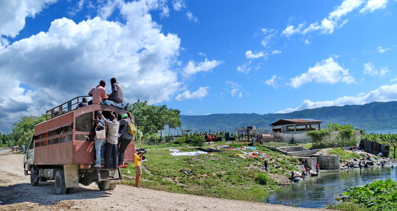 Donnavventura: i mille contrasti di Hispaniola