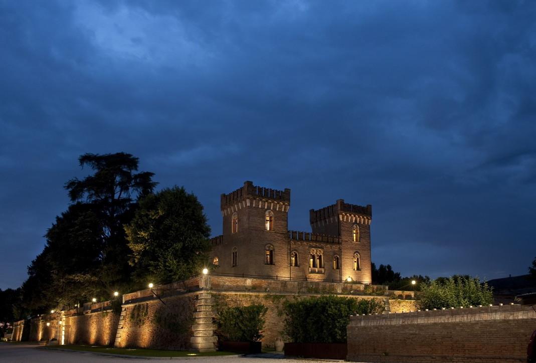 Come in una favola: dormire in castello