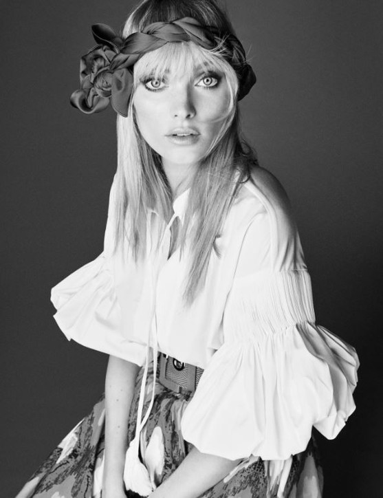 Moda donna primavera-estate 2020, Luisa Spagnoli: a ciascuna il suo stile
