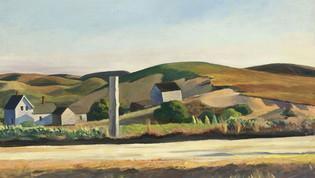 I capolavori di Edward Hopper a Basilea