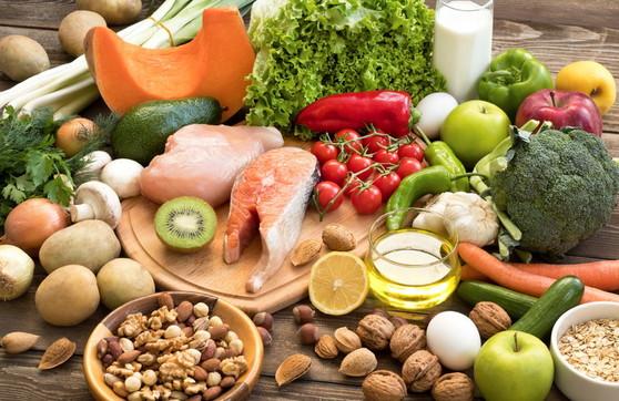 Sistema immunitario: cibi e abitudini che lo aiutano ad essere forte