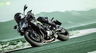 Kawasaki Z900, l'evergreen sempre di tendenza