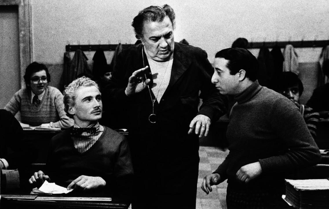 I 70 anni di Alvaro Vitali, guarda le foto del Pierino del cinema