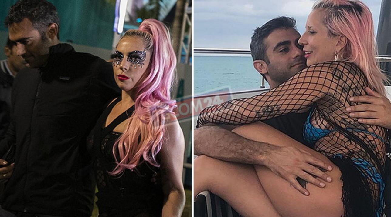 Lady Gaga, primo scatto social con Michael