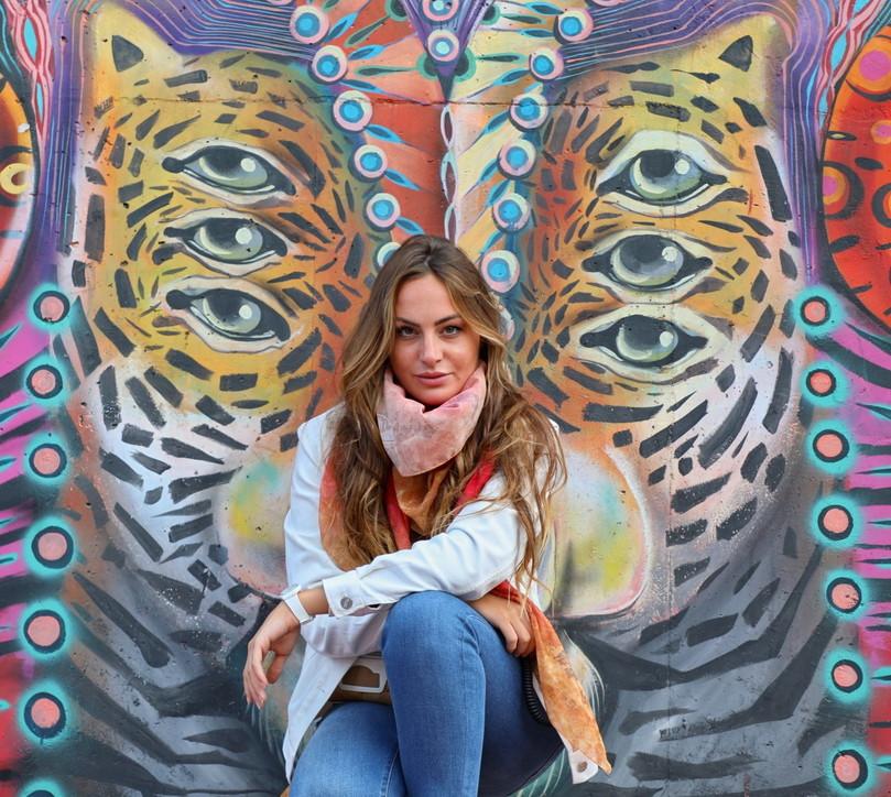 Donnavventura: Paese che vai, murales che trovi