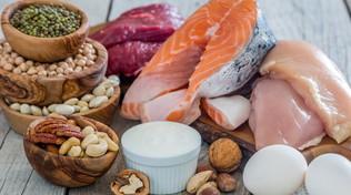 Proteine: sei certa di assumerne abbastanza?