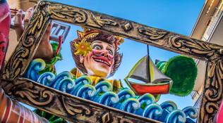 Carnevale: missione divertimento tra maschere e trasgressione