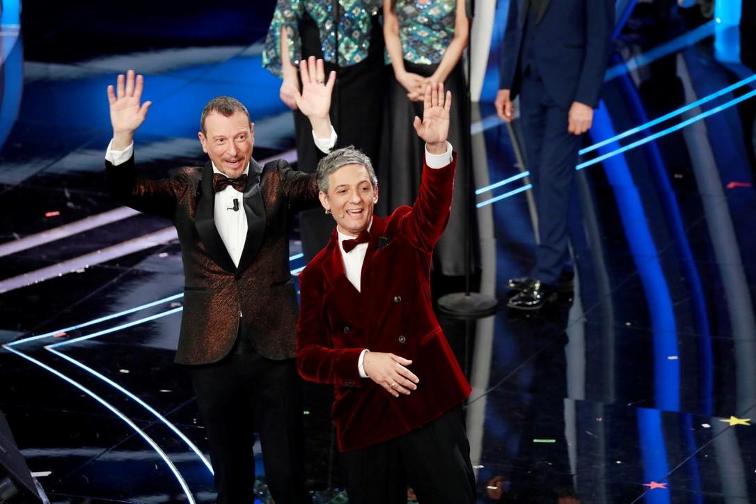 Sanremo 2020, i look maschili: cosa convince (e cosa no)