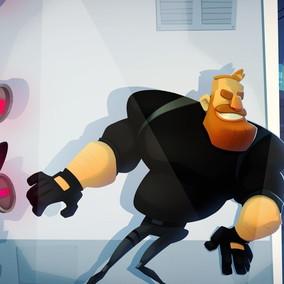 Secret Oops!, un gioco in realtà aumentata tutto italiano alla conquista di Apple Arcade
