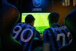 Atalanta Esports: gli scatti dall'evento di presentazione della squadra