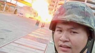 Strage in Thailandia, soldato spara in un centro commerciale