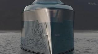 Bill Gates compra lo yacht eco-friendly da 112 metri: alimentato a idrogeno, costa 600 milioni