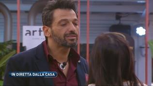 """Quando Pago e Serena Enardu litigarono per un """"like"""": """"Hai distrutto la nostra storia"""""""
