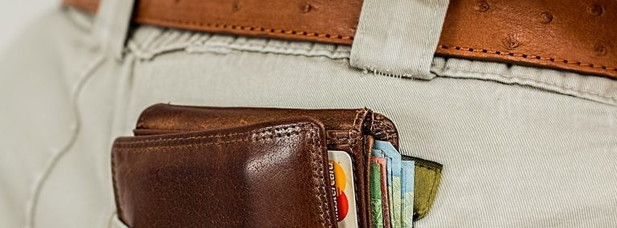 Carta di credito all'estero