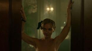 Christina Ricci, tutti i nudi sul grande (e piccolo) schermo