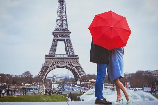 Viaggi di cuore: dieci destinazioni che fanno innamorare