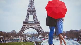 Dieci luoghi super romantici in cui innamorarsi