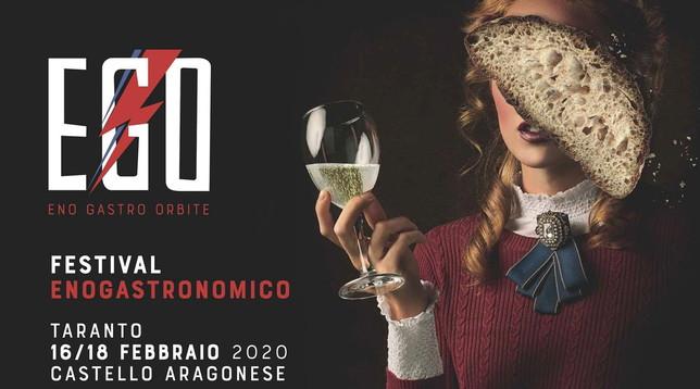 EGO Festival: Taranto città di gusto