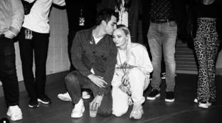 Sophie Turner e Joe Jonas stanno per diventare genitori