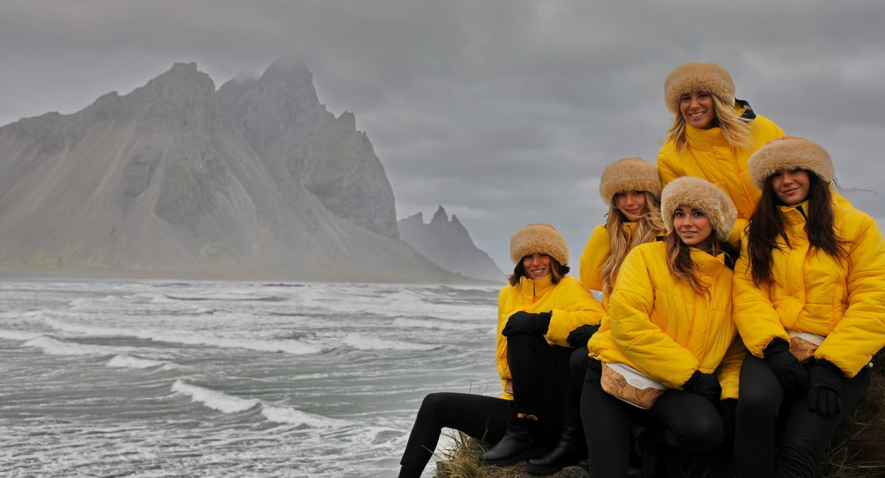 Donnavventura, Islanda, terra delle meraviglie
