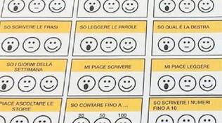 Modena, niente più pagelle: a scuola arrivano i voti con leemoticon