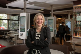 Giorgia Favaro - Chief Marketing Officer di McDonald's
