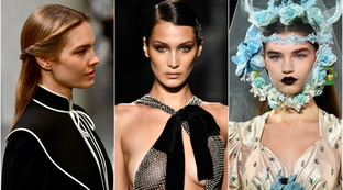 New York Fashion Week 2020, i beauty trends visti alle sfilate