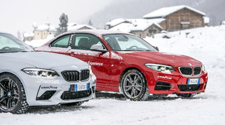 BMW Driving Experience, partiti i corsi i 2020