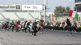 Moto Guzzi V7 III Kit Trofeo