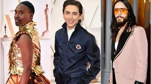 Moda uomo, Timothée Chalamet e altri divi 'coraggiosi': i look per osare