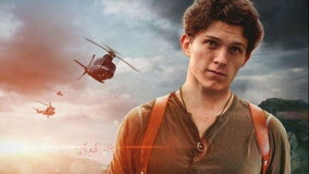 Uncharted: il film con Tom Holland racconterà le origini dell'eroe dei videogiochi
