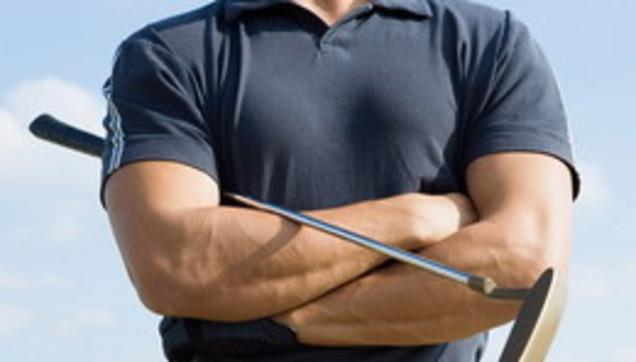 Troppi muscoli nel golf: o si allungano i campi o si accorciano i bastoni