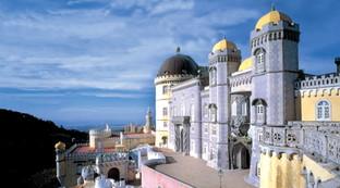 Portogallo: Sintra, una perla sull'Oceano Atlantico