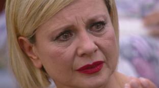"""""""GF Vip"""", lo sfogo di Antonella Elia: """"Mi sfruttate per fare ascolti"""""""