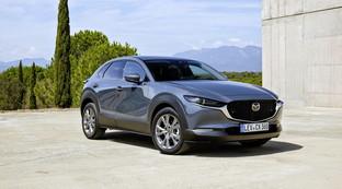 Eccolo CX-30, l'ultimo segreto dei successi Mazda