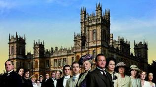 Il castello di Downton Abbey cerca un maggiordomo