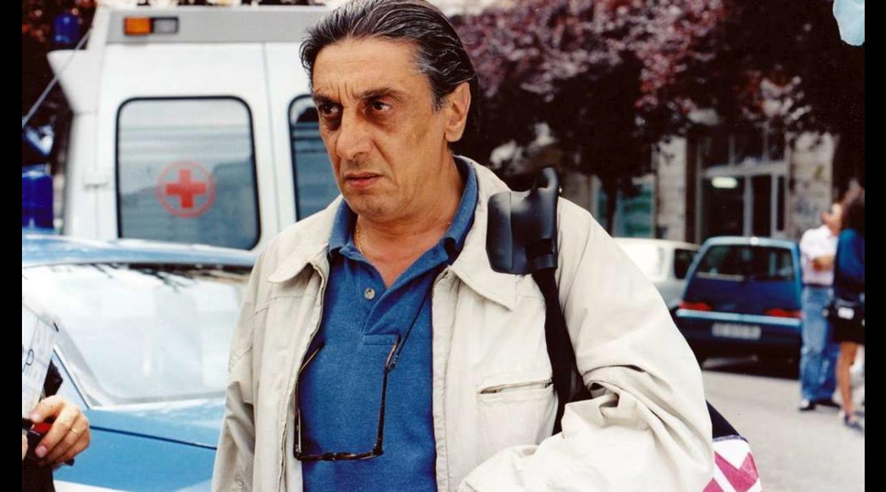 È morto Flavio Bucci, l'attore che viveva a Passoscuro