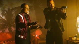"""Bad Boys for Life"", guarda le foto di scena"