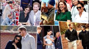 """La Regina blocca Meghan e Harry: non possono più usare il brand """"Sussex Royal"""""""