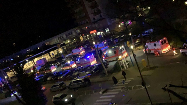 Germania, sparatorie in due locali a Hanau: morti e feriti