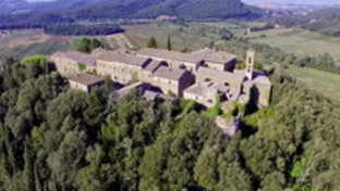 Anche Garibaldi si curò a Rapolano Terme