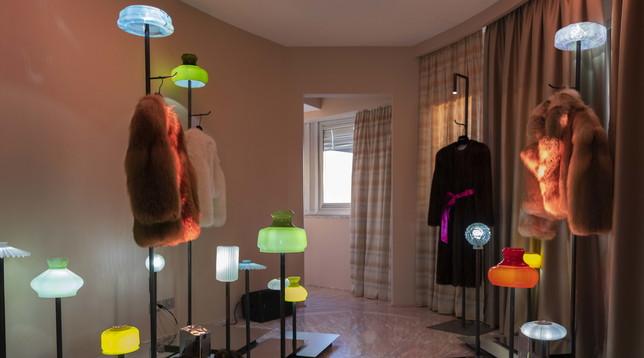 La pelliccia 'vintage'? Nella seconda vita diventa sostenibile