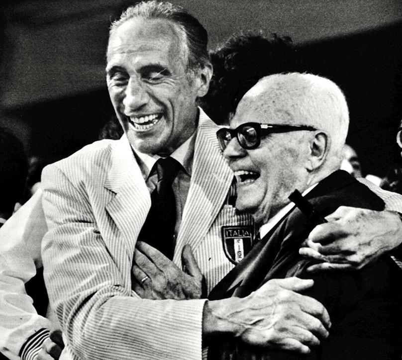 Sandro Pertini, trent'anni fa moriva il Presidente più amato dagli italiani